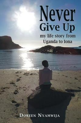 Never Give Up by Doreen Nyamwija image