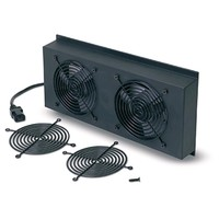 Digitus Dual Fan Kit for Swing Wall Cabinets image