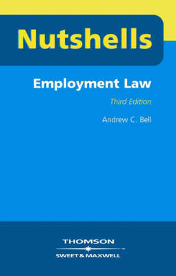 Employment Law by Andrew C. Bell image