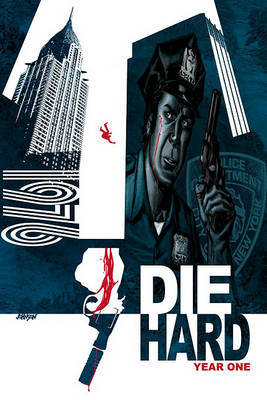 Die Hard: Year One, Volume 1 by Howard Chaykin image