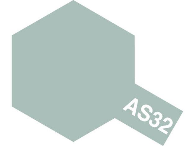 Tamiya AS-32 Medium Sea Grey 2 (RAF) - 100ml Spray Can