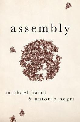 Assembly (NiP) by Michael Hardt