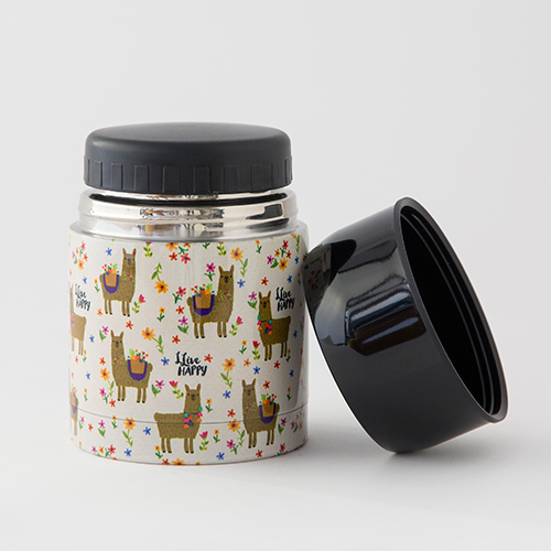 Natural Life: Soup Thermos - Live Happy