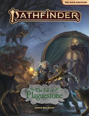 Pathfinder Adventure: The Fall of Plaguestone (2nd Edition