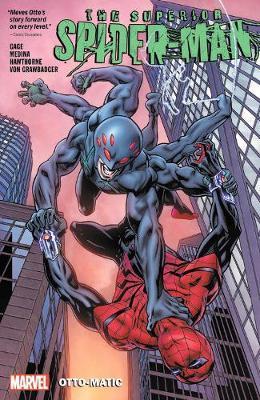 Superior Spider-man Vol. 2 by Christos Gage