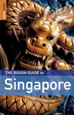 The Rough Guide to Singapore by Mark Lewis image
