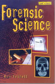 Forensic Science by Ron Fridell image