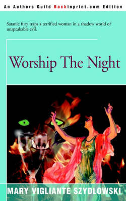 Worship the Night by Mary Vigliante image