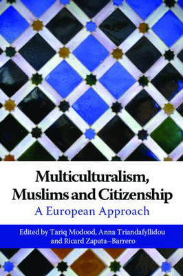 Multiculturalism, Muslims and Citizenship image