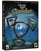 Dark Age of Camelot: Trials of Atlantis for PC