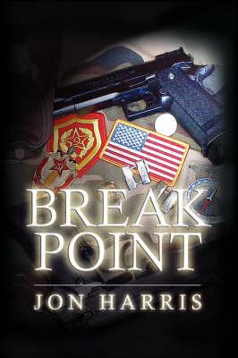 Breakpoint by Jon T. Harris
