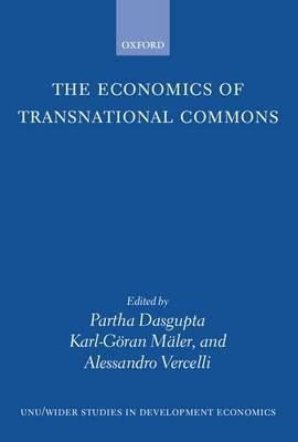 The Economics of Transnational Commons image