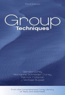 Group Techniques by J. Michael Russell image