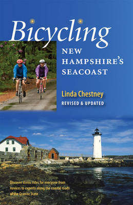 Bicycling New Hampshire's Seacoast by Linda Chestney image