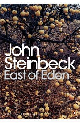 East of Eden by John Steinbeck image