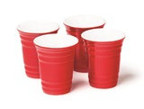 The Red Cup - Shot Glass Set