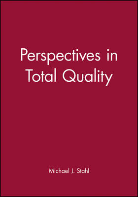 Perspectives in Total Quality image