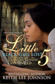 Little Black Girl Lost 5 by Keith Lee Johnson image