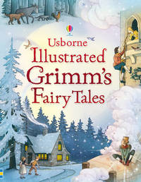 Illustrated Grimm's Fairy Tales by Ruth Brocklehurst
