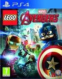 LEGO Marvel Avengers for PS4