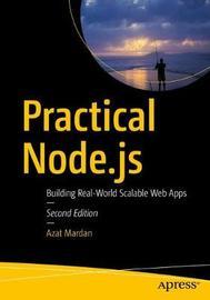 Practical Node.js by Azat Mardan