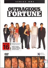 Outrageous Fortune - Series One on DVD