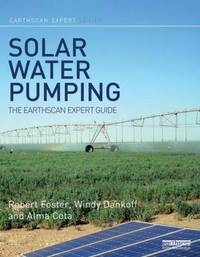 Solar Water Pumping by Robert Foster