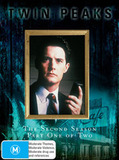 Twin Peaks - Season 2: Part 1 (3 Disc Set) DVD