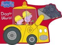 Peppa Pig: Digger World by Peppa Pig