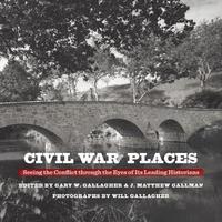Civil War Places