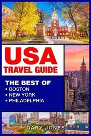 USA Travel Guide by Gary Jones