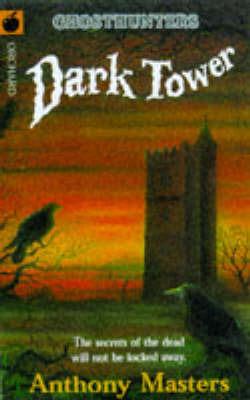 Dark Tower by Anthony Masters image