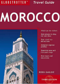 Morocco by Robin Gauldie image