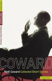 Collected Short Stories by Noel Coward image