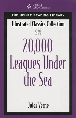 20,000 Leagues Under the Sea by Jules Verne image