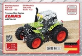 Tronico Claas Arion 430 1/32 Construction Kit