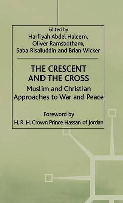 The Crescent and the Cross image