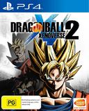 Dragon Ball Xenoverse 2 for PS4