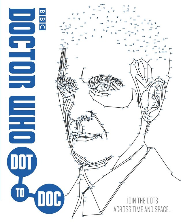 Doctor Who: Dot-to-Doc
