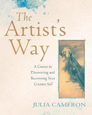 The Artist's Way by Julia Cameron image