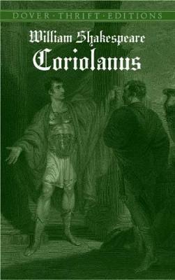 Coriolanus by William Shakespeare image