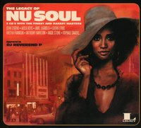 The Legacy of Nu Soul by Various Artists