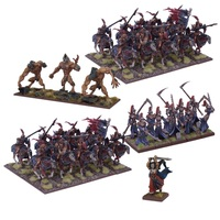 Kings of War Undead Elite Army (2017)