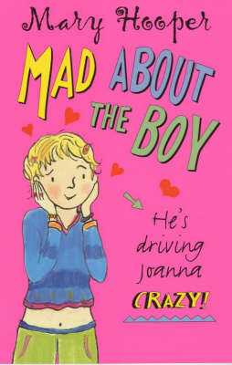 Mad About the Boy by Mary Hooper image