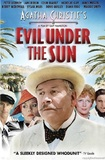 Evil Under the Sun on DVD