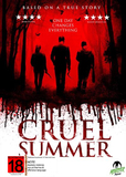 Cruel Summer on DVD