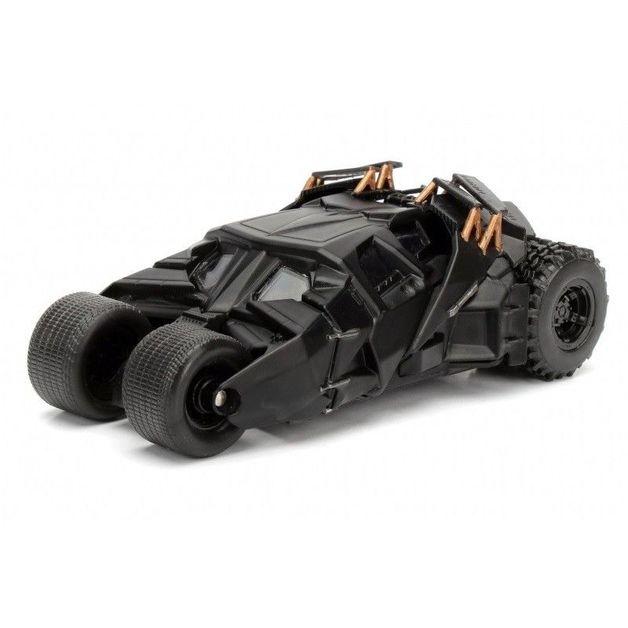 Jada 1/32 2008 Movie Batmobile Diecast Model