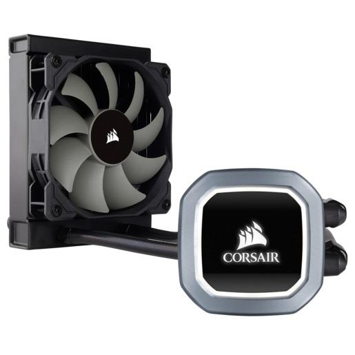 120mm Corsair Hydro Series H60I V2 AIO CPU Cooler