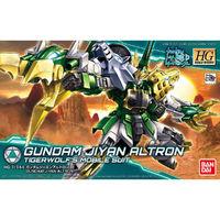 HGBD 1/144 Gundam Jiyan Altron - Model Kit