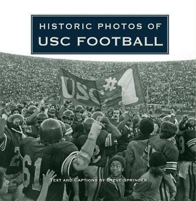 Historic Photos of Usc Football